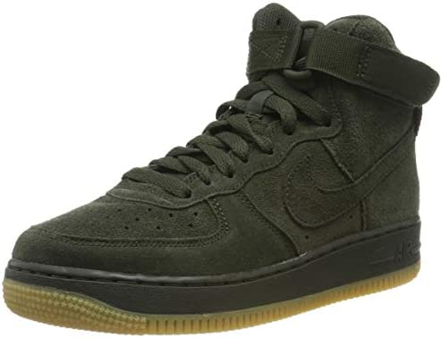 Nike Air Force 1 High LV8 GS Trainers