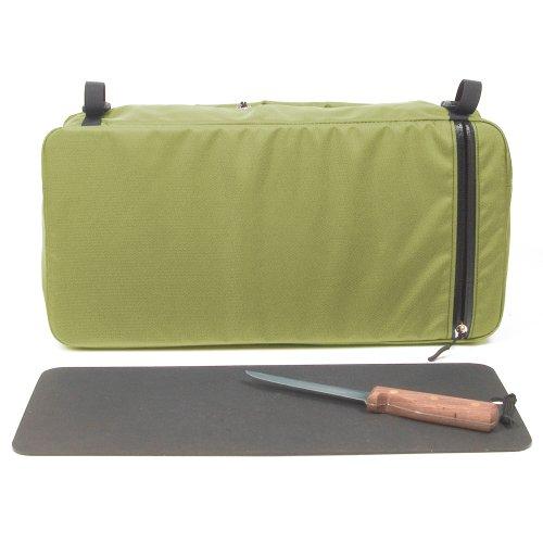 (Granite Gear Stowaway Seat Packs (Sage))