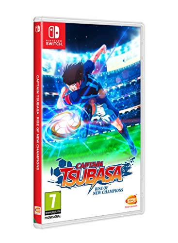 🥇 Captain Tsubasa: Rise Of New Champions