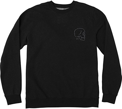 Crew Embroidered Sweatshirt - 3
