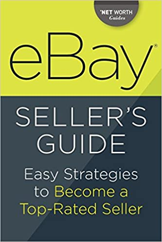 Ebay Sellers Guide: Easy Strategies to Become a Top-Rated Seller ...