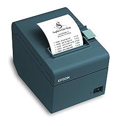 EPSON, TM-T20II, MPOS, EDG, USB INTERFACE