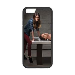 Dexter Blood iPhone 6 Plus 5.5 Inch Cell Phone Case Black yyfabc-624330