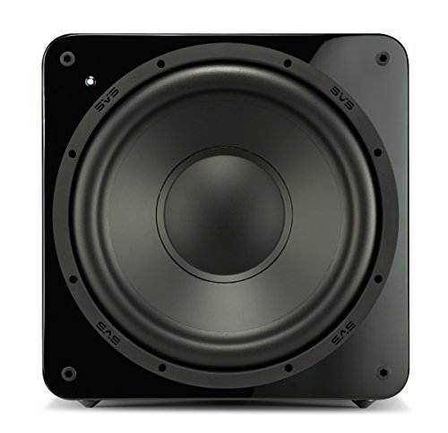 Where to buy SVS SB-1000 – 12″, 300 Watt DSP Controlled, Sealed Box Subwoofer (Piano Gloss)