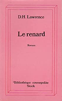 Le Renard par Lawrence