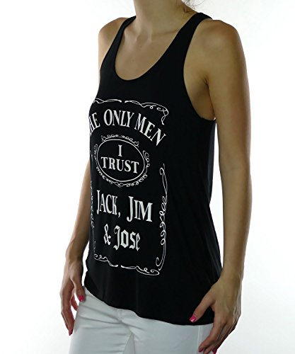 The-Only-Men-I-Trust-Jack-Jim-and-Jose-Womens-Tank-Top