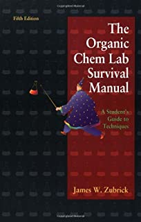 the organic chem lab survival manual a student s guide to rh amazon co uk chemistry regents survival guide organic chemistry survival guide