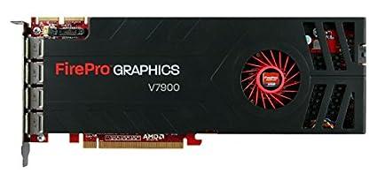 DOWNLOAD DRIVER: AMD FIREPRO V7900
