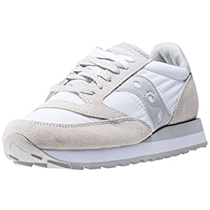 100% authentic 91dbb e774a In tutta leggerezza e con il massimo comfort. Dal 1981 L alta qualità  costruttiva delle sneakers Jazz Saucony Originals si sposa con il massimo  comfort.