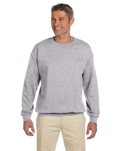 Heavyweight Blend Crewneck Sweatshirt - 1