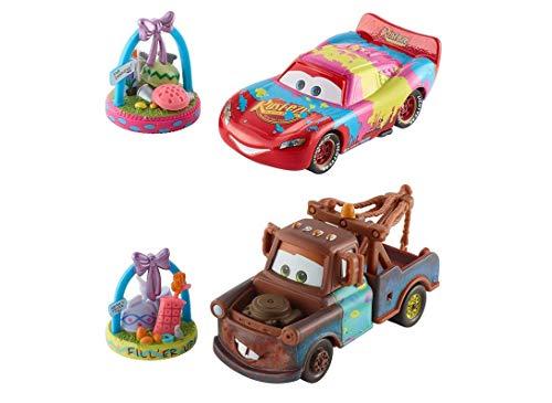 Disney/Pixar Cars Easter Set (Mater and Lightning McQueen) 2 -