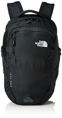 The North Face Unisex Iron Peak Backpack Shady Blue Heather/Shady Blue - The Face Sunglasses North