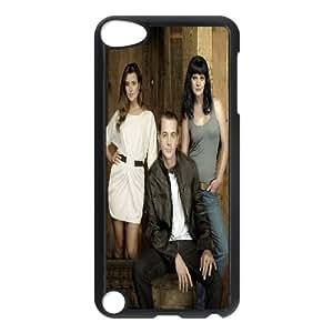 Ipod Touch 5 Phone Case International Raw Ncis Designed Q1EW500711