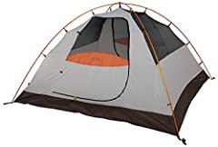 The Lynx is packed with features and high quality. The Lynx, which has aluminum poles,is very similar to our Taurus, which is one of our best-selling tents. The Lynx has more mesh than the Taurus, taking up half of the walls on each side allo...