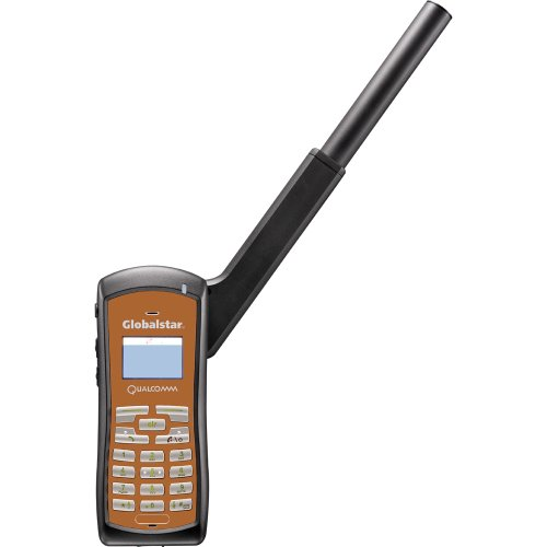 Globalstar GSP-1700 Satellite Phone (Copper)