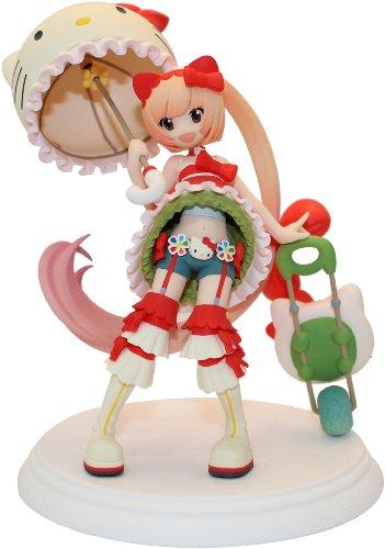Milestones Hello Kitty to Issho: Nekomura Iroha PVC Figure