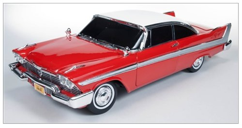 - 1958 Plymouth Fury