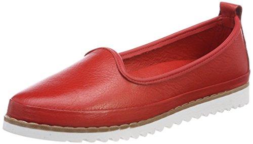 Andrea Conti Damen 0025731 Slipper Rot (rot)