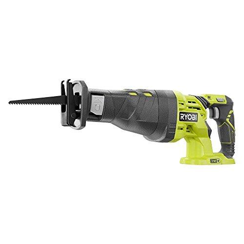 Ryobi ZRP516 18V One Plus Reciprocating Saw (Renewed)