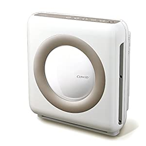 Coway Mighty Air Purifier with True-HEPA Filters width=