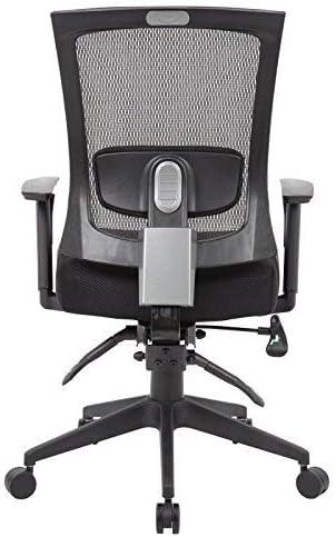 Boss b6716 chair review