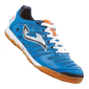 Joma Super Regate SREGS.505.PS IND Royal - Bianco Talla:43