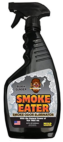 Smoke Eater Molecular Eliminates Cigarette product image