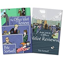 Double Office Idiot: A Laugh Out Loud Comedy Double