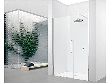 Novellini Young 2.0 Box Dusche für Nische Pendeltür Glas 6 ...