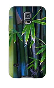 TqMQwfv10154ofPfA Aaron Nelson Awesome Case Cover Compatible With Galaxy S5 - Bamboo