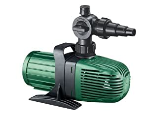 Fish mate pond pump 1900 agricultural pond by for Amazon fish ponds