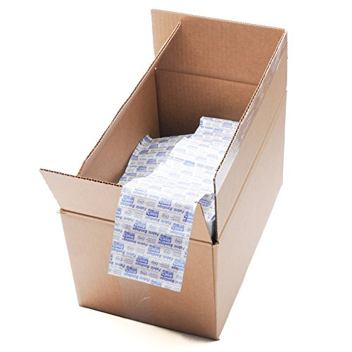 Medifirst Bulk Elastic Bandage Strips 7/8x3 1000 per case by Medi-First