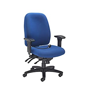 Office Hippo Ergonomic Office Chair with Back Support, Orthopedic Office Chair Heavy Duty, Adjustable Arms, Lumbar… 15
