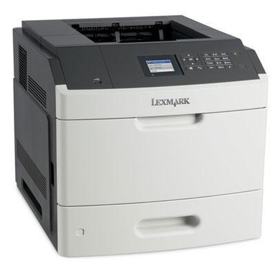 Lexmark MS812dn MFP 64 Bit