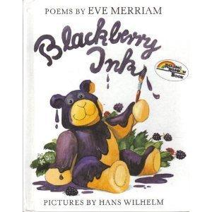 - Blackberry Ink