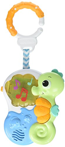 Little Tikes Seahorse Symphony Infant - Toy]()