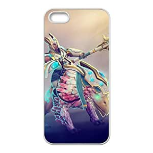 iPhone 4 4s Cell Phone Case White Defense Of The Ancients Dota 2 CHEN 005 VS5326940