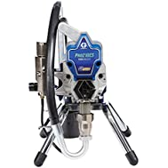 Graco 17D163 Pro210ES Airless Paint Sprayer and Stand