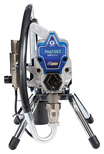 commercial airless paint sprayer - 5