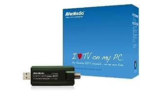 Avertv Hybrid Volar Max TV Tuner Kit for Windows MTVHVMXSK