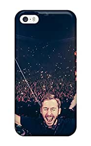 Hot 8141742K97619558 Hot New Calvin Harris Case Cover For Iphone 5/5s With Perfect Design