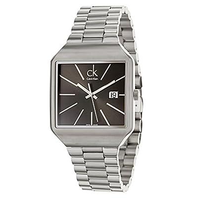 Calvin Klein Gentle Men's Quartz Watch K3L31161