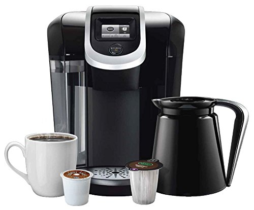 KRUPS XP1600 Coffee Maker and Espresso Machine Combination, Black in the UAE. See prices ...