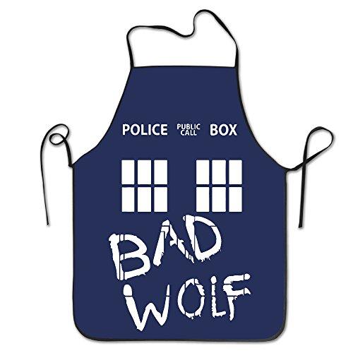 baking bad apron - 7