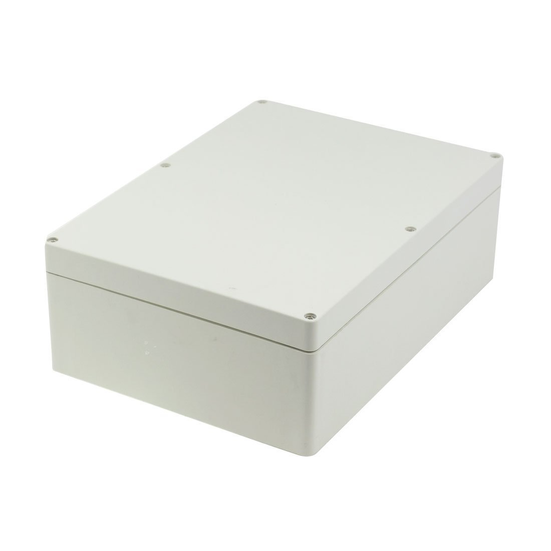 290mm x 210mm x 100mm Waterproof Plastic Enclosure Case DIY Junction Box Sourcingmap a13060300ux0906