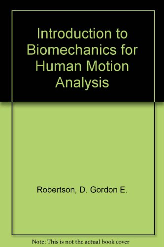 research methods in biomechanics 2nd edition pdf