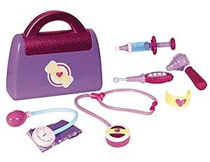 disney doc mcstuffins doctor 39 s bag toys games. Black Bedroom Furniture Sets. Home Design Ideas