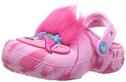 Image of Crocs Kids' Boys & Girls Trolls Character Clog