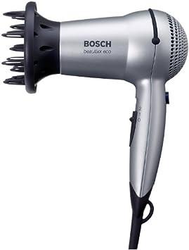 Bosch PHD-3305 beautixx eco - Secador de pelo con difusor: Amazon.es: Salud y cuidado personal