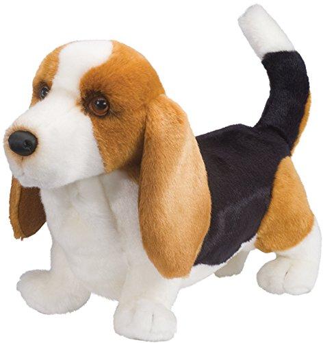 Harold Basset Hound (Basset Hound Stuffed Animals)